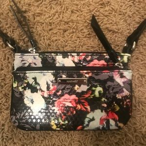 Nine West side bag